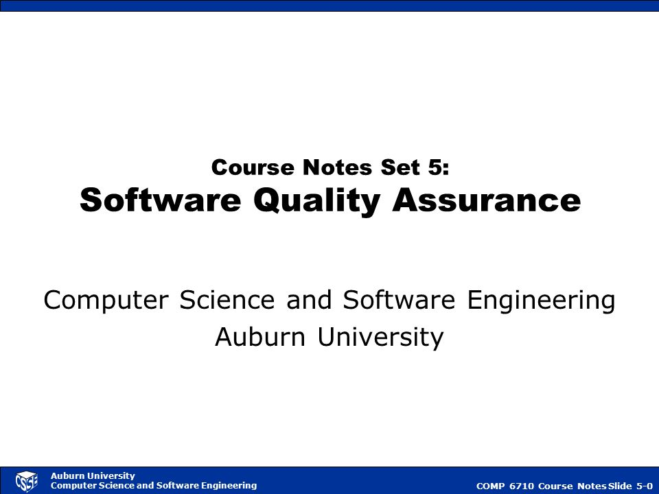 What Is Software Quality Ppt Video Online Download