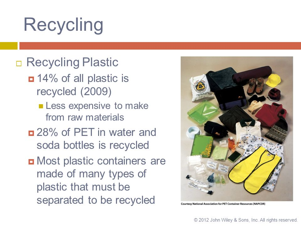 Solid and Hazardous Waste - ppt video online download