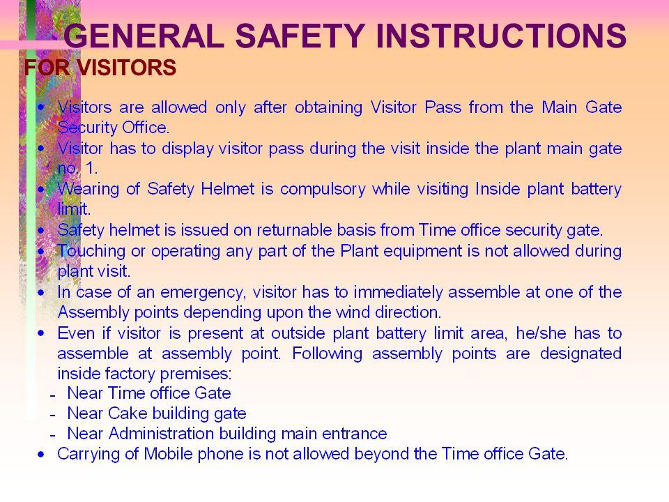 Basic Safety Orientation Ppt Video Online Download