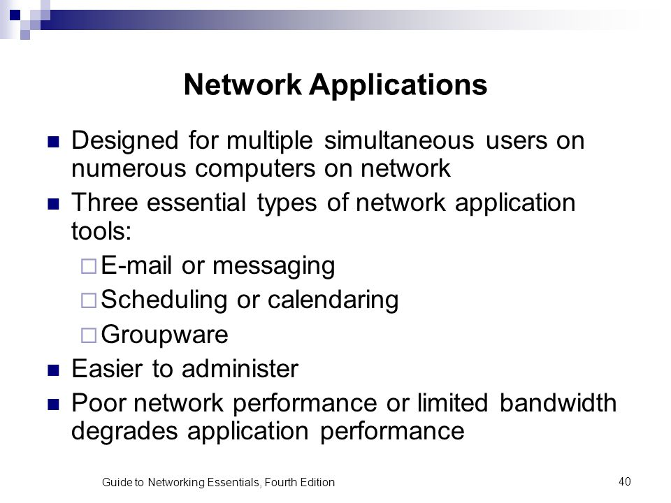 chapter 8 simple network operations ppt video online download rh slideplayer com guide to network essentials case project 8-4 guide to network essentials case project 12-1