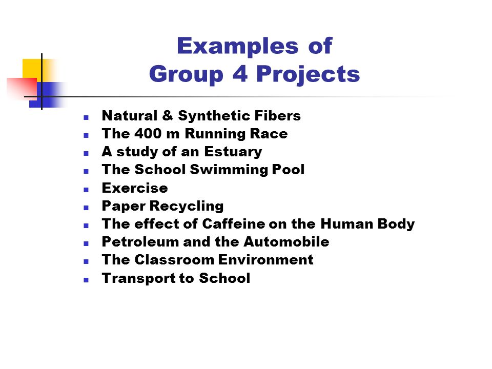 Group 4 project. Ppt download.
