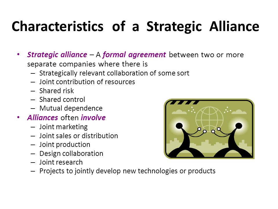 Supplementing The Chosen Competitive Strategy Ppt Video Online