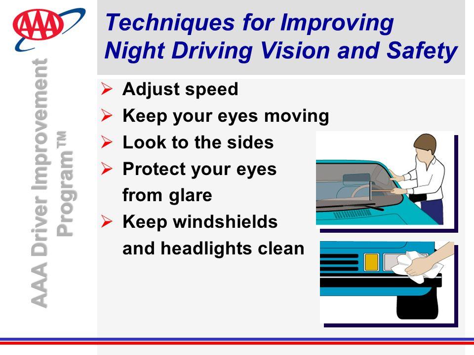 aaa driver improvement program sc