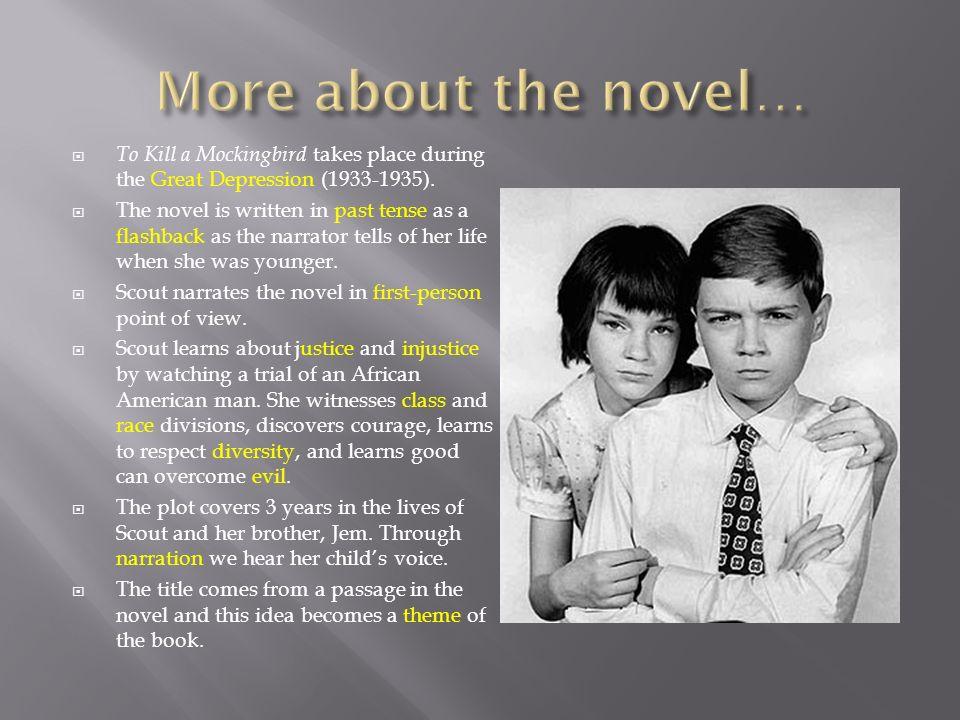 why was to kill a mockingbird written