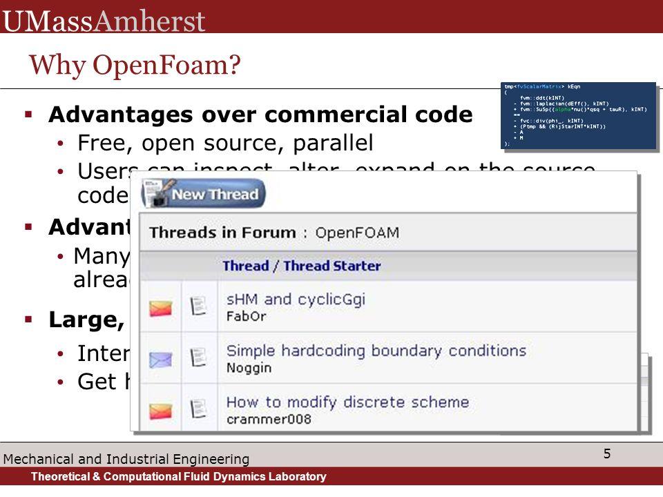First Dutch OpenFOAM Day - ppt download
