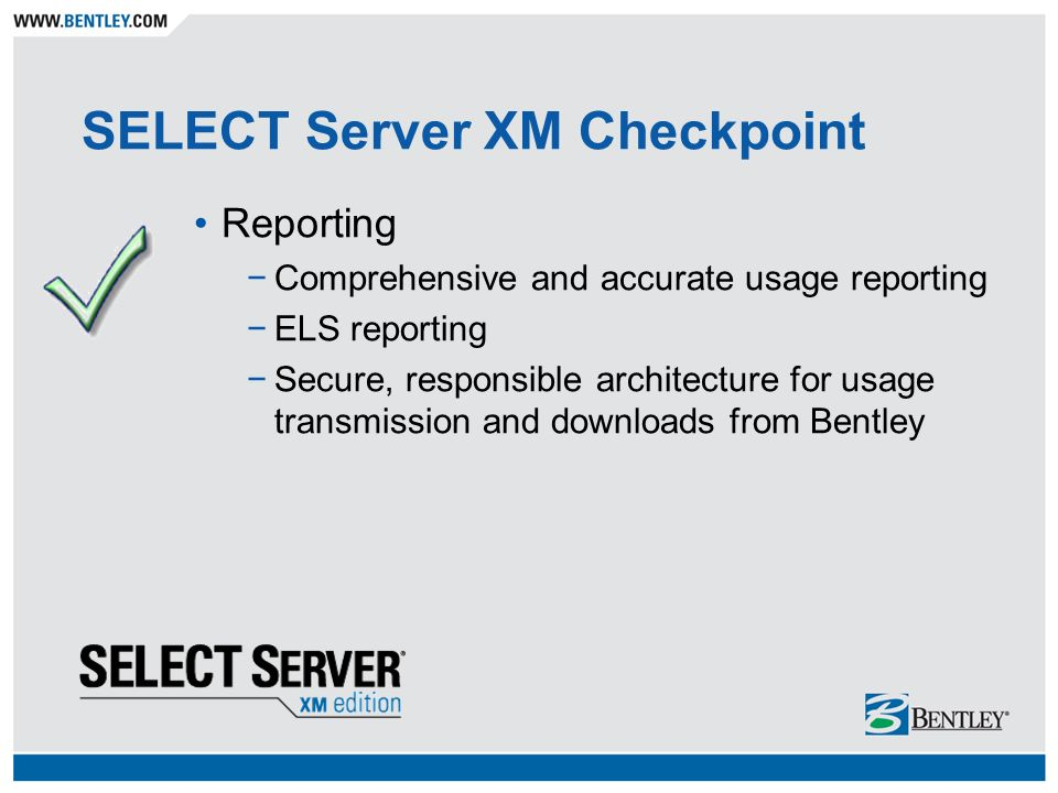 Software Licensing Made Simple Select Server Xm Edition Ppt Download