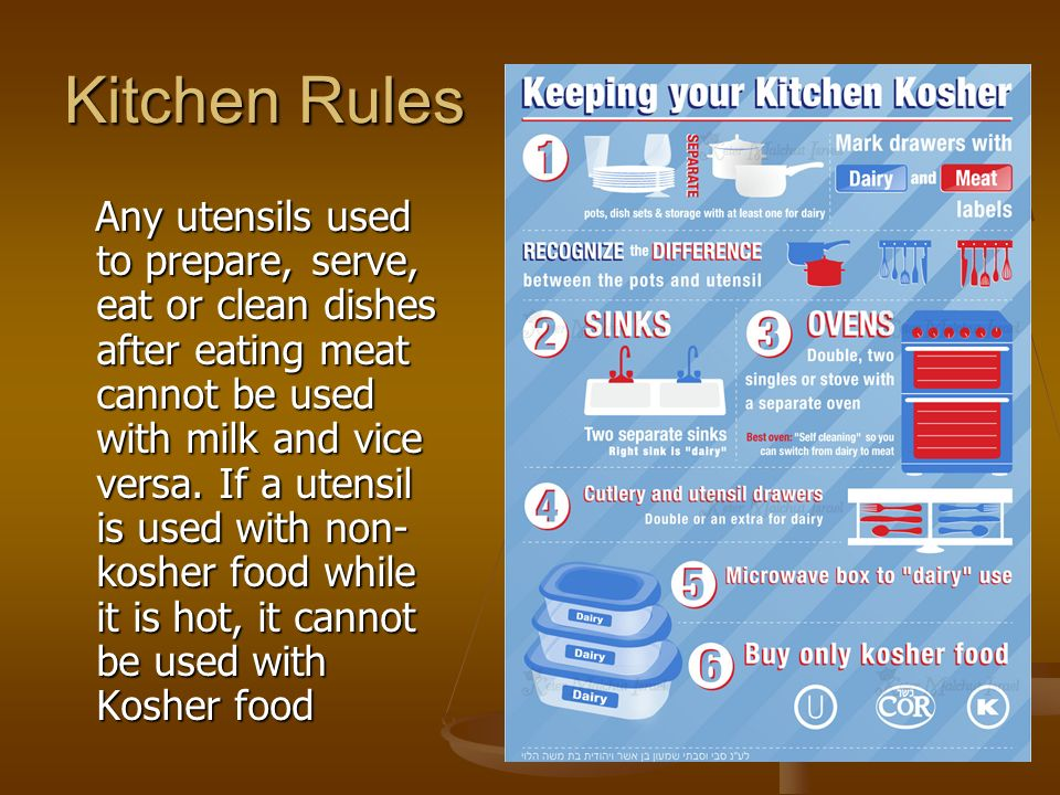 kosher kitchen why separate meat and dairy introduction to merchant of venice ppt 775