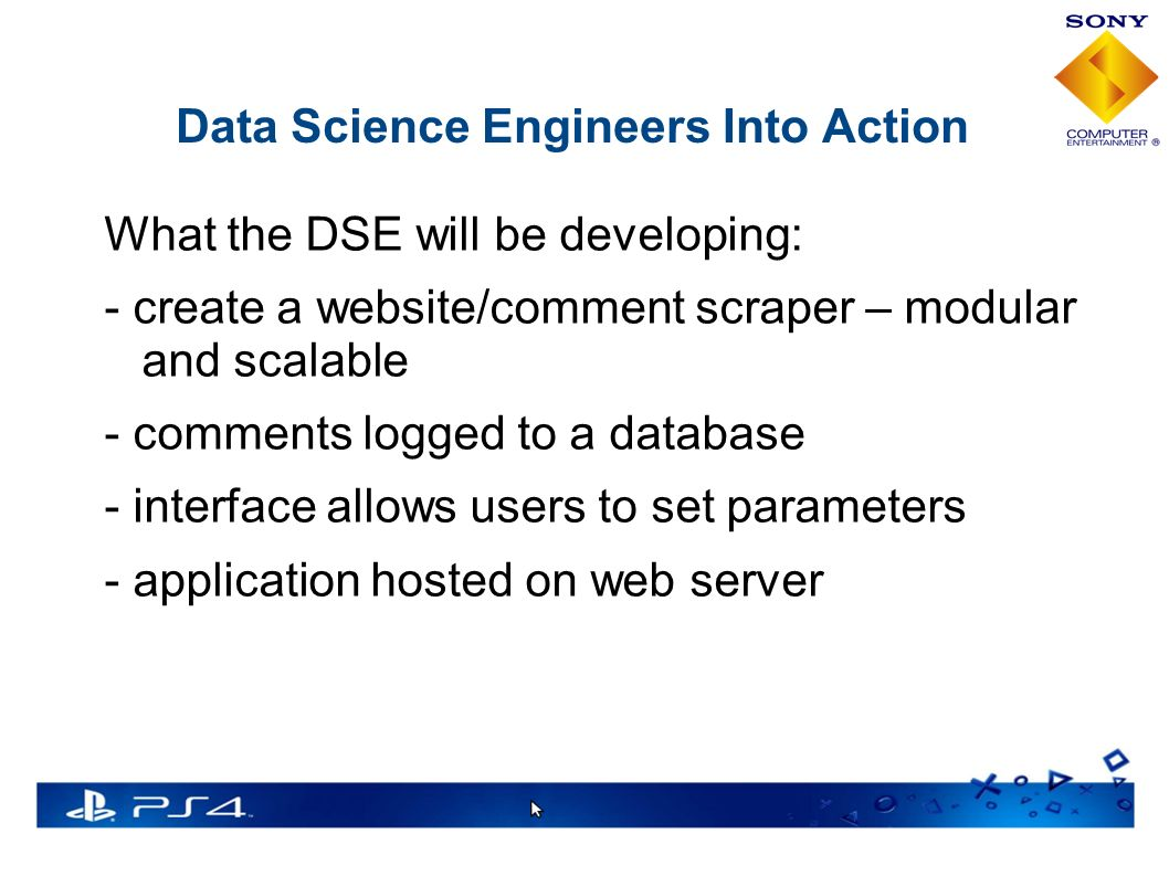 How Can Engineering Take Data Sciences from Ideas to Action