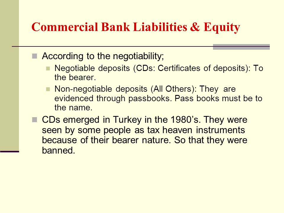 Commercial Banks Insurance Companies Finance Houses And Etc Ppt