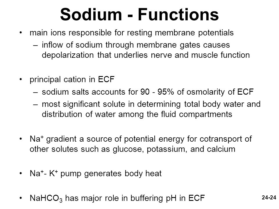 Sodium & Arterial Function: A-Salting our Endothelium