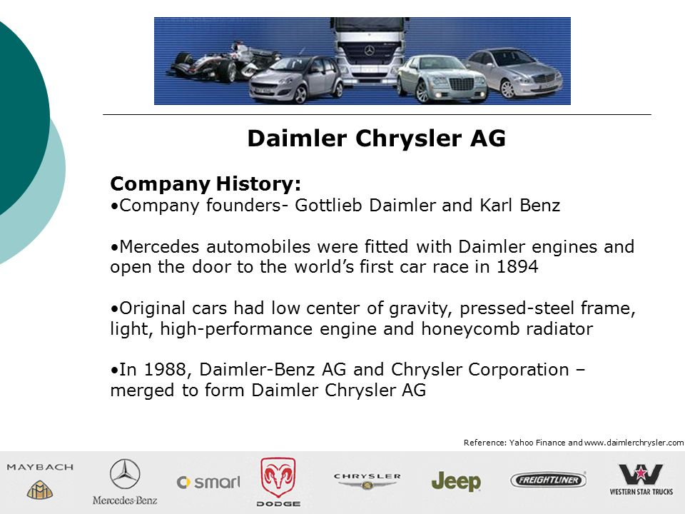 Automobile manufacturing industry Competitors overview - ppt video ...
