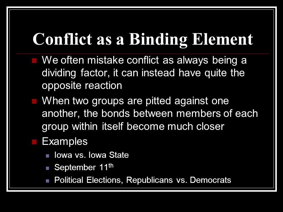 lewis coser conflict theory ppt