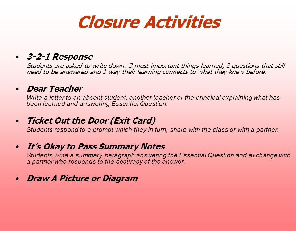 Lesson Planning & Delivery - ppt video online download