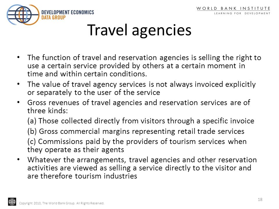 Services Provided By A Travel Agency | Myvacationplan org