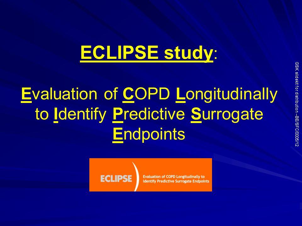 Eclipse study copd pdf