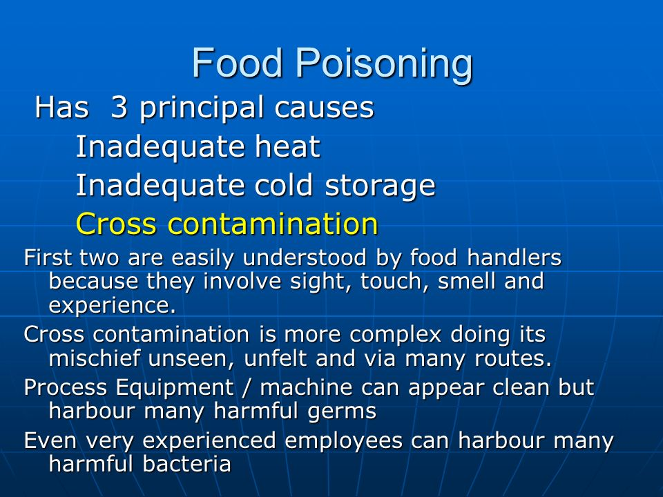 Personal Hygiene Cleaning and Sanitation - ppt video online