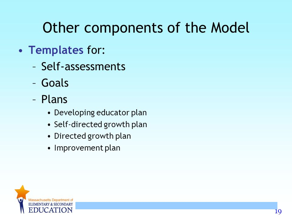 Educator Evaluation: Challenges and Opportunities - ppt download