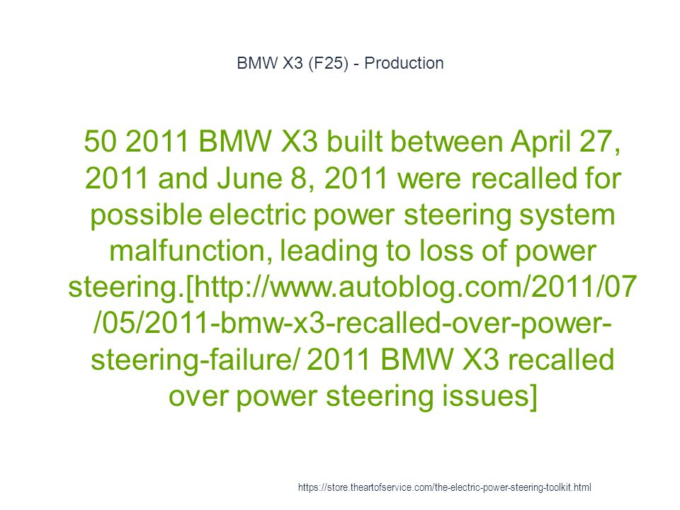 Electric Power Steering - ppt download
