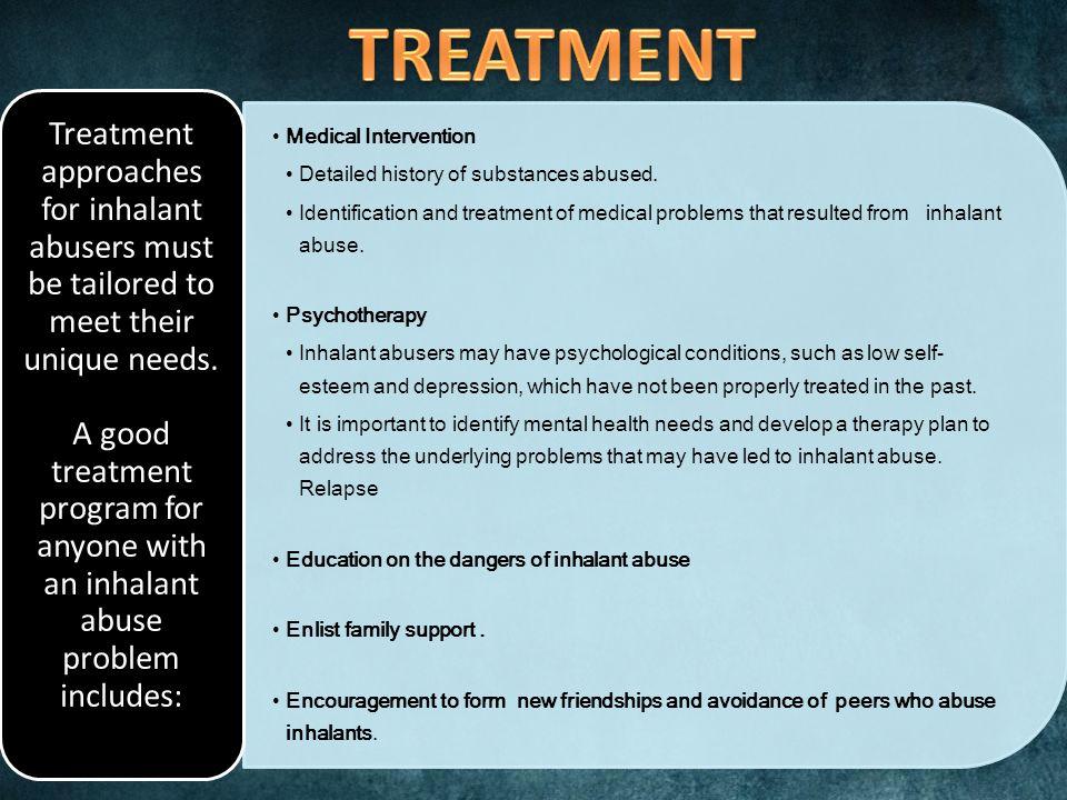 low self esteem treatment plan