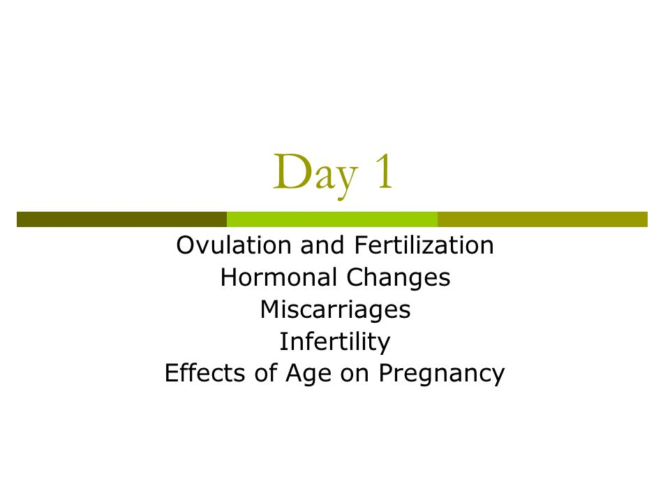 The Reproduction System - ppt video online download