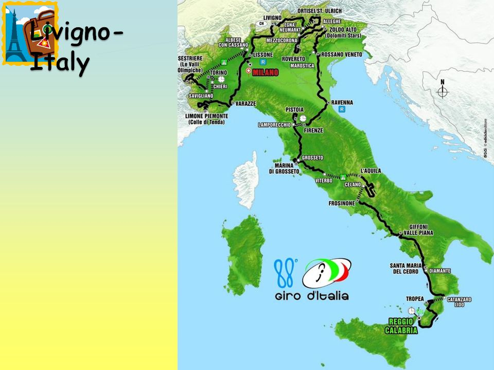 Livigno Italy Map.Friday 21 April 2017 Paradise Lost 5 Skiing Ppt Download