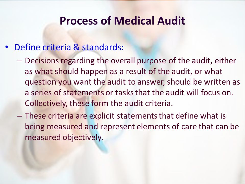 Medical Audit Form on external audit staff, hospital accreditation, medical guideline, national health service, medical referral forms, data collection forms, medical assessment forms, performance audit, quality audit, clinical pathway, program evaluation forms, health care provider, research forms, clinical peer review, environmental audit, medical legal forms, auditor's report, case management forms, generally accepted auditing standards, patient admission forms, patient care forms, medical examination forms, medical peer review cartoon, medical business forms, medical claims forms, medical evaluation forms, medical records forms, primary health care, evidence-based medicine, national service framework, quality improvement forms, national institute for health and clinical excellence, clinical governance, audit risk, peer review forms, medical registration forms, medical information forms, evidence-based nursing, employee peer evaluation forms, patient safety,