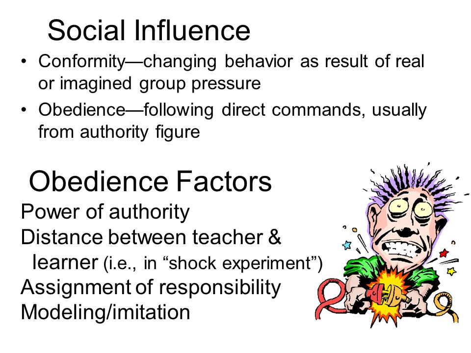 relationship between power authority and influence pdf