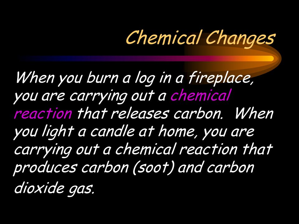 Physical Versus Chemical Properties Amp Changes Ppt Download