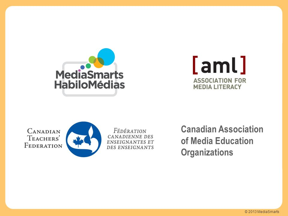 Canadian Association of Media Education Organizations