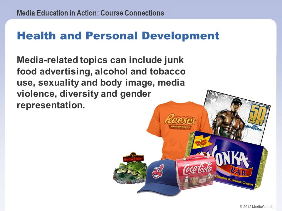 Health and Personal Development
