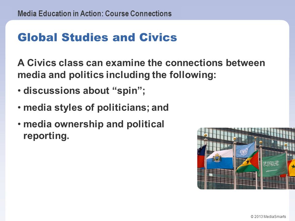 Global Studies and Civics