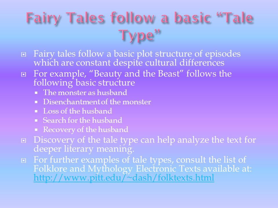Introduction to Fairy Tales - ppt video online download