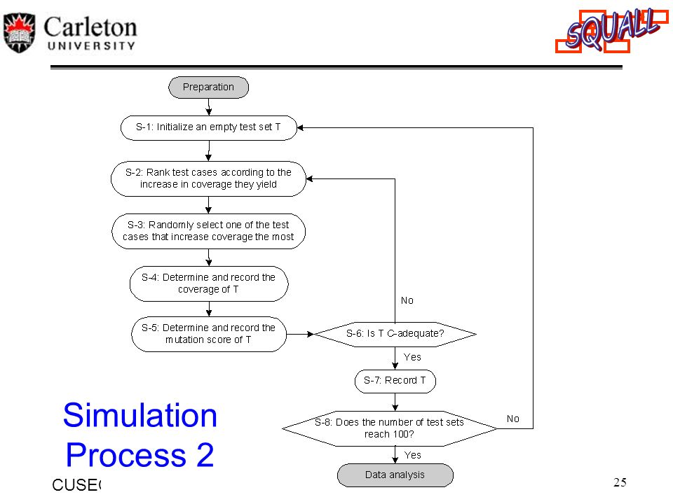 Simulation Process 2