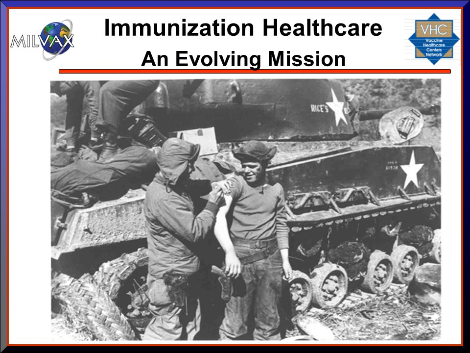 Immunization Healthcare