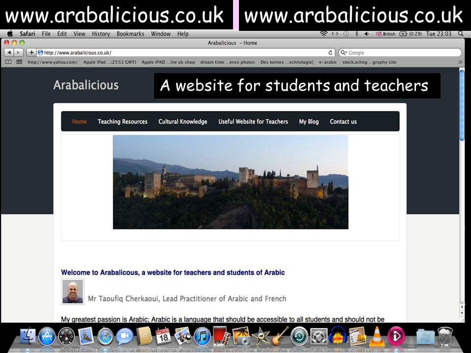 www.arabalicious.co.uk www.arabalicious.co.uk