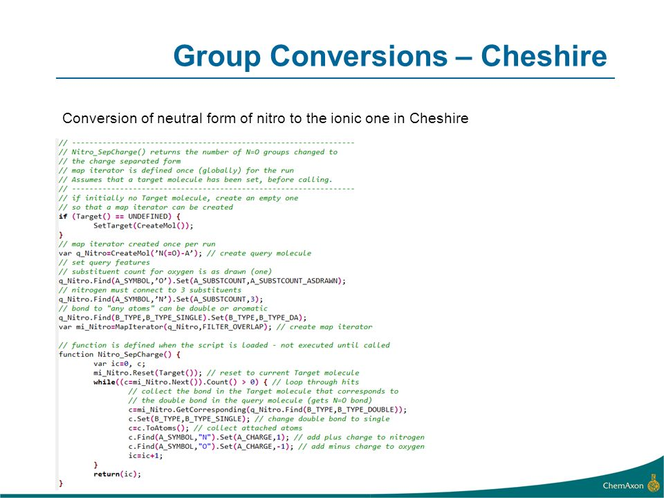 Group Conversions – Cheshire