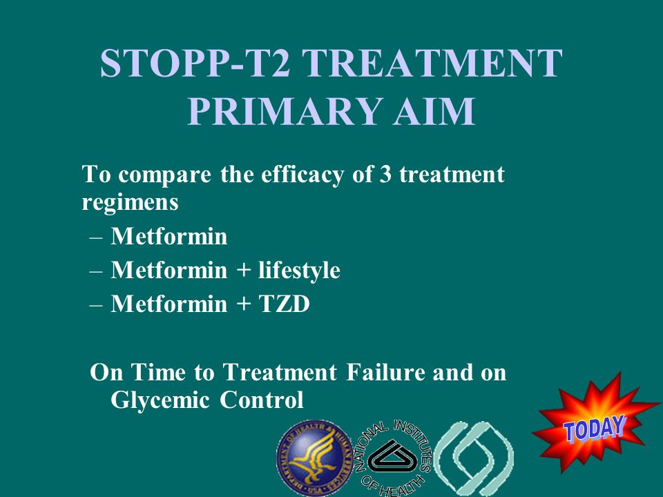 STOPP-T2 TREATMENT PRIMARY AIM