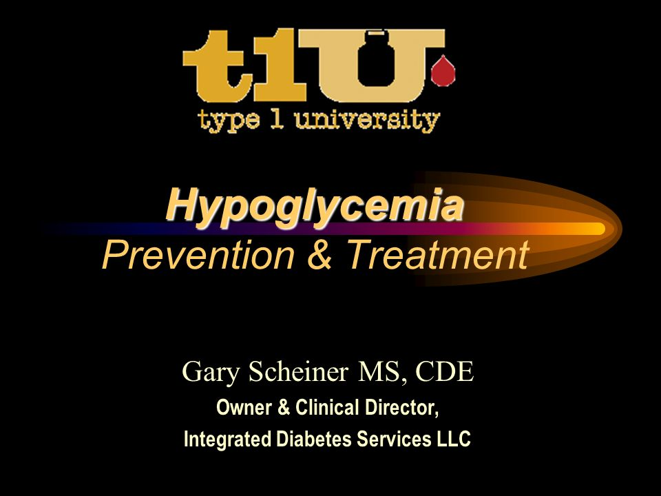 Owner & Clinical Director, Integrated Diabetes Services LLC
