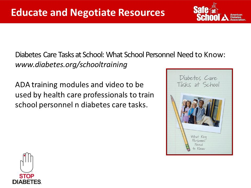 Educate and Negotiate Resources