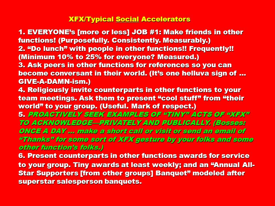 XFX/Typical Social Accelerators