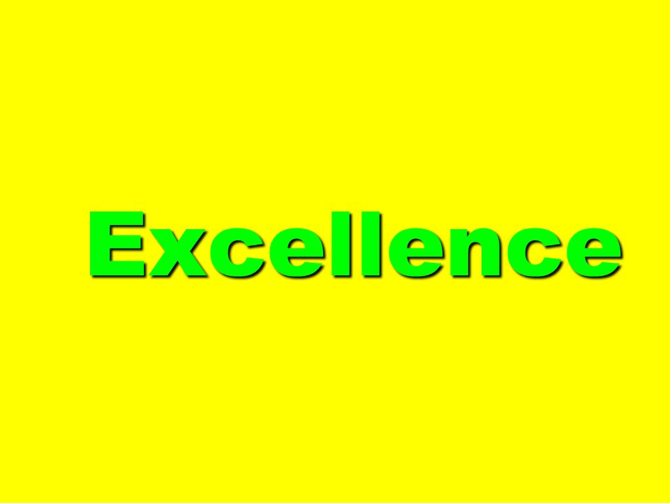 Excellence 112