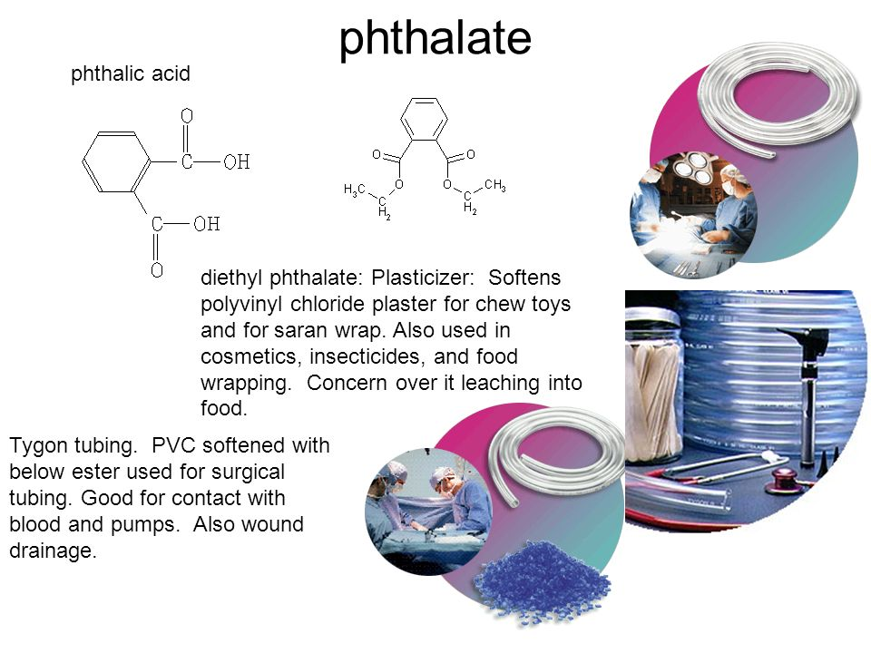phthalate phthalic acid