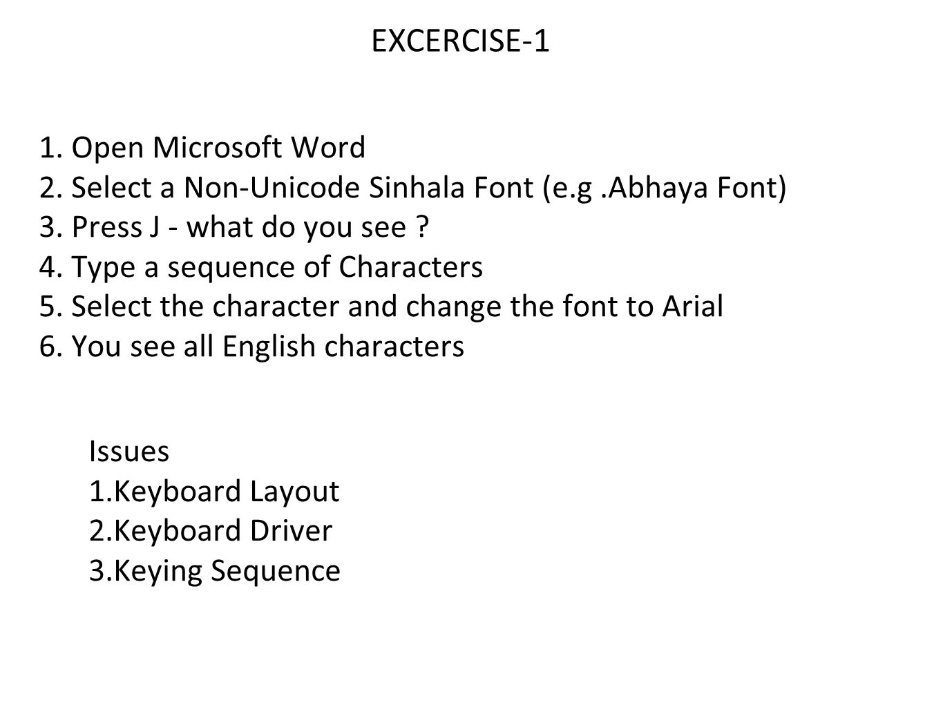 download sinhala fonts for microsoft word 2007