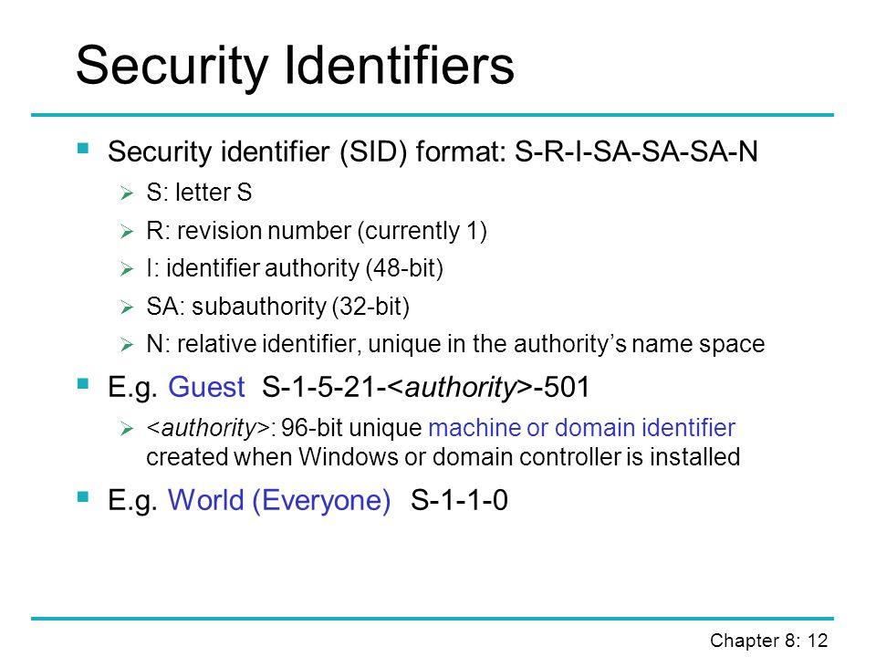 Computer Security 3e Dieter Gollmann - ppt download