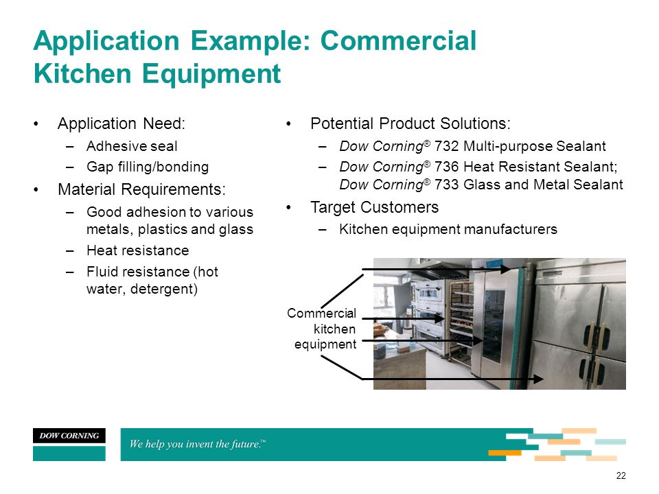 Dow Corning Industrial Assembly and Maintenance - ppt video