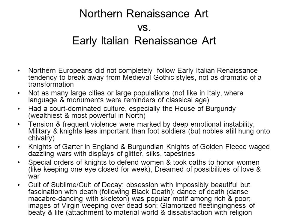 european renaissance essay The renaissance section shows a strong awareness of how city-state rulers and religious figures used art to glorify themselves, citing pope julius ii and the rebuilding of st peter's basilica.