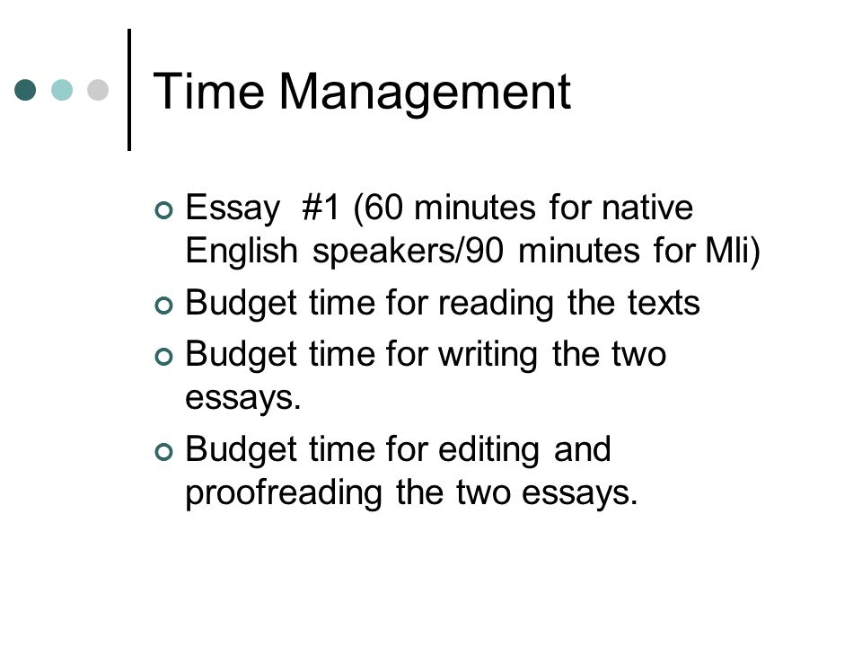 Narrative Essay Sample Papers  Time Management Essay  Research Essay Thesis Statement Example also Business Management Essay Topics Wpj Workshop For Students With Disabilities Part I  Ppt Download English Literature Essay Questions