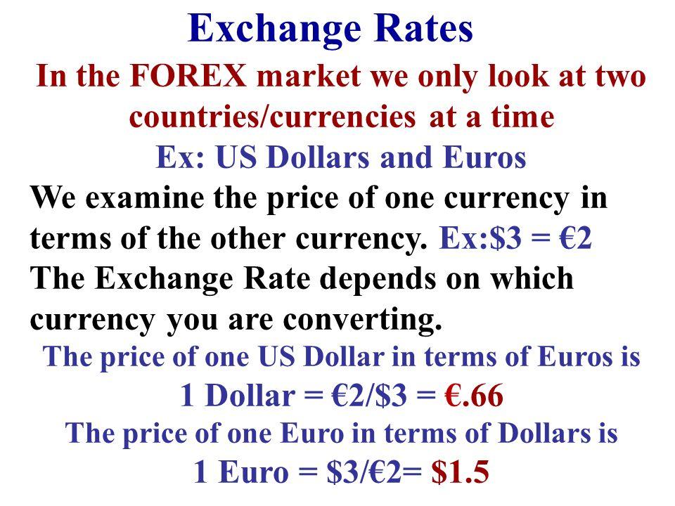 4 Exchange
