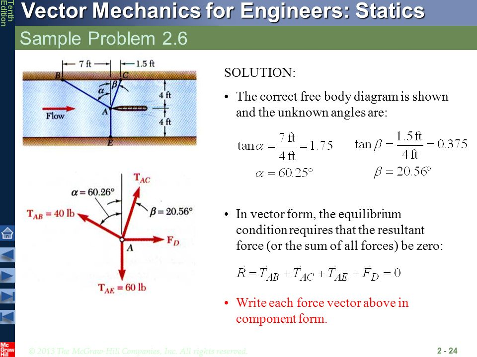 Free body diagram practice problems and solutions information of statics of particles ppt video online download rh slideplayer com free body diagram pdf free body diagram practice problems and answers ccuart Choice Image