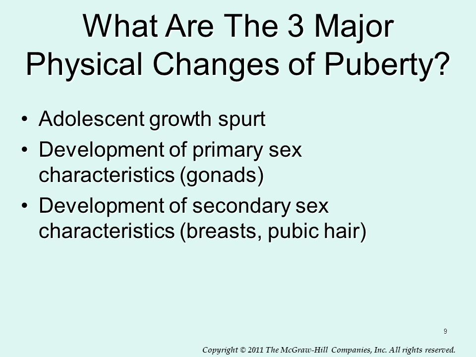 Adolescence 9th edition - ppt video online download